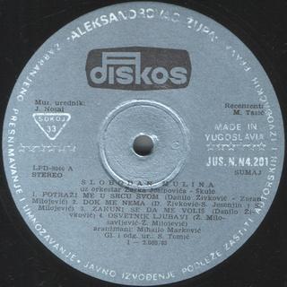 Slobodan Mulina - Diskografija  Slobod19