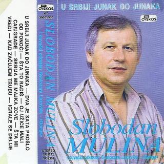 Slobodan Mulina - Diskografija  Slobod22