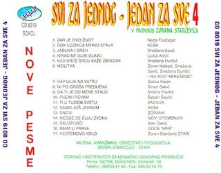 Saska Karan - Diskografija  Svi_za14
