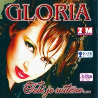 Gloria (Vesna Blagojevic) - Diskografija  Ubpd5x10