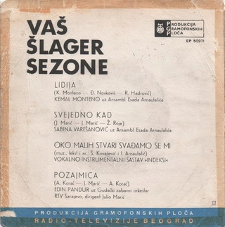 Kemal Monteno - Diskografija  Vas_sl11