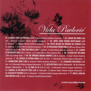 Vida Pavlovic - Diskografija 2 - Page 2 Vida_011