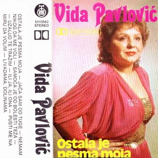 Vida Pavlovic - Diskografija 2 Vida_p10
