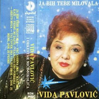 Vida Pavlovic - Diskografija 2 Vida_p13