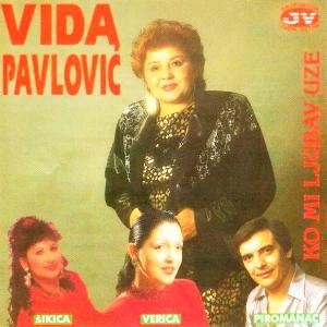 Vida Pavlovic - Diskografija 2 - Page 2 Vida_p20