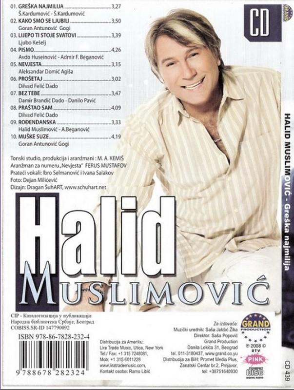 Halid Muslimovic - Diskografija - Page 2 Zadnja20