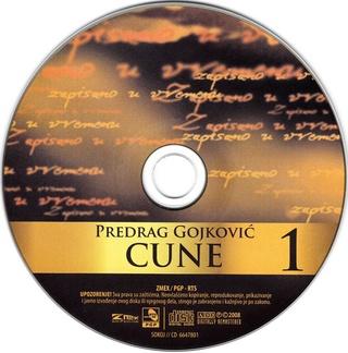 Predrag Gojkovic Cune - Diskografija  - Page 5 Zapisa15