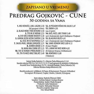 Predrag Gojkovic Cune - Diskografija  - Page 5 Zapisa17