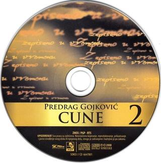 Predrag Gojkovic Cune - Diskografija  - Page 5 Zapisa18