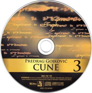 Predrag Gojkovic Cune - Diskografija  - Page 6 Zapisa21