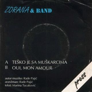 Zorana Pavic - Diskografija  Zorana10