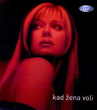 Zorana Pavic - Diskografija  Zorana11