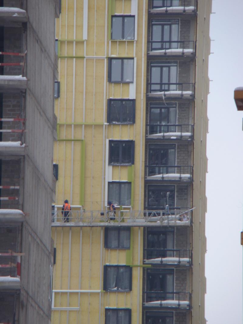 """На ЖК """"Летний сад"""" - начался монтаж фасадных конструкций! Теплозвукоизоляция под ними - лучше, чем у соседнего ЖК """"Город"""" - Страница 3 Dsc00216"""