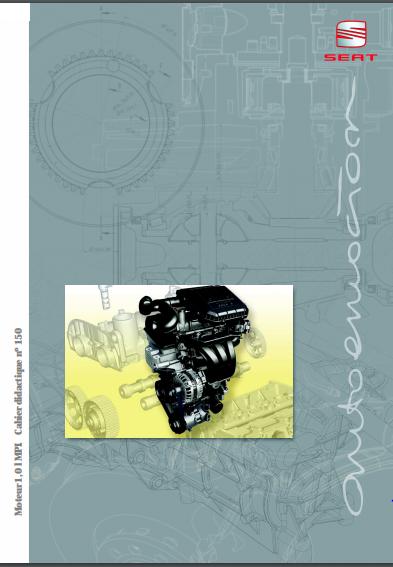 Le moteur 1,0 l MPI SEAT 2011  Captur21