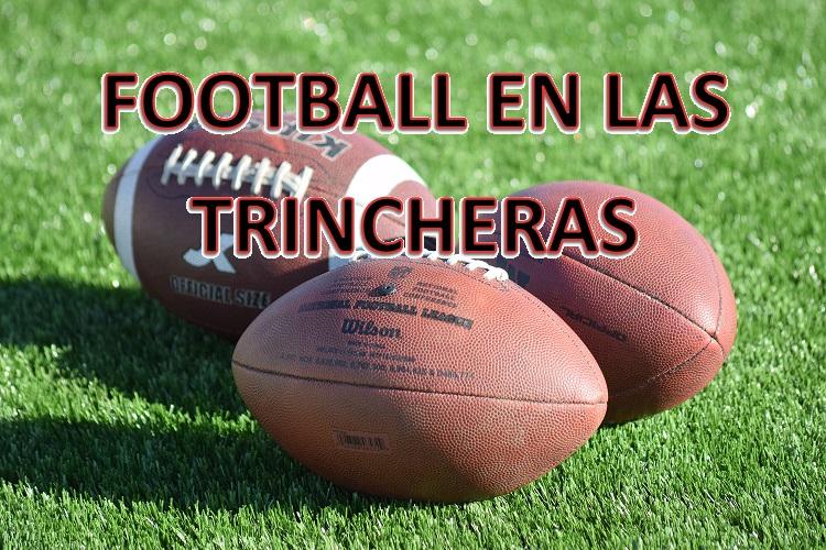 Football en las trincheras