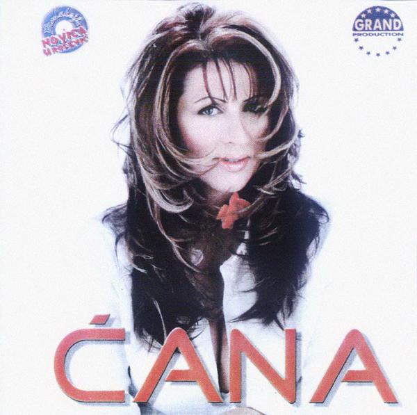 Stanojka Bodiroza Cana - Diskografija 2 R-119910