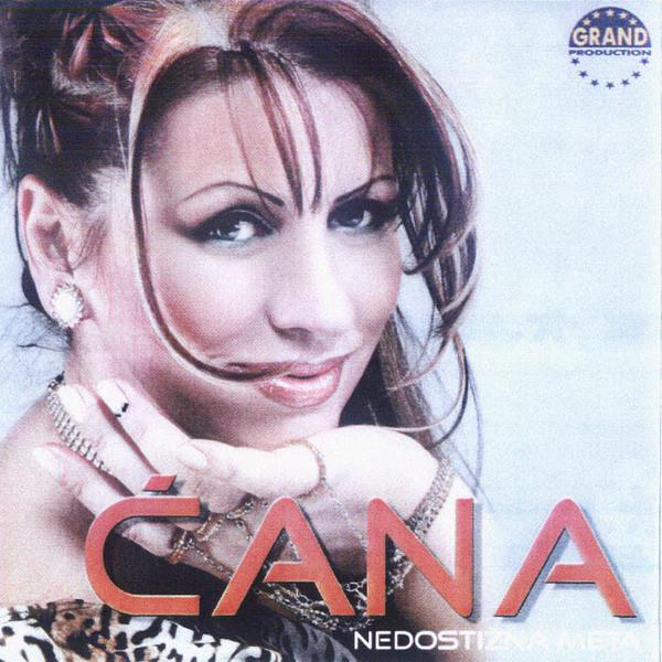 Stanojka Bodiroza Cana - Diskografija 2 R-119911