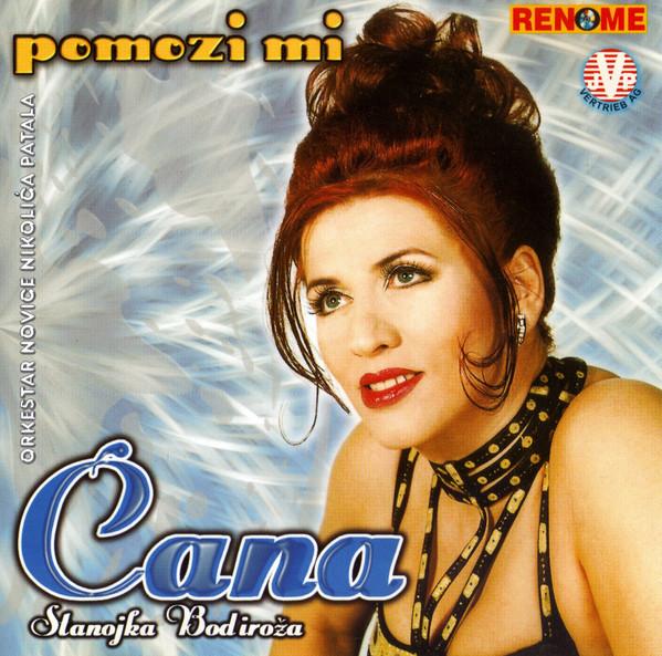 Stanojka Bodiroza Cana - Diskografija 2 R-776510