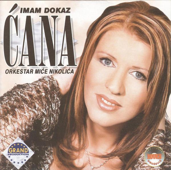 Stanojka Bodiroza Cana - Diskografija 2 R-776611