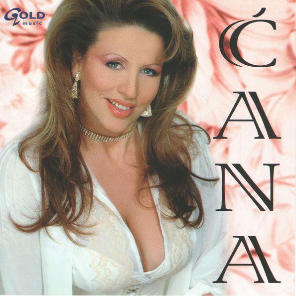 Stanojka Bodiroza Cana - Diskografija 2 R-776612