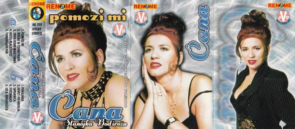 Stanojka Bodiroza Cana - Diskografija 2 R-778810
