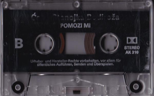 Stanojka Bodiroza Cana - Diskografija 2 R-778811
