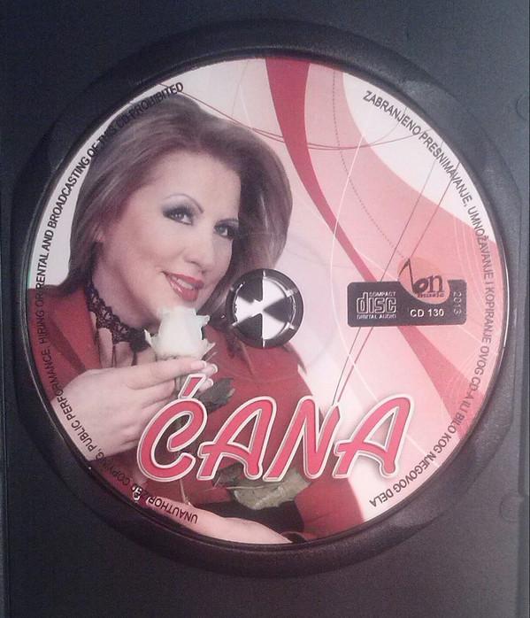 Stanojka Bodiroza Cana - Diskografija 2 R-789413