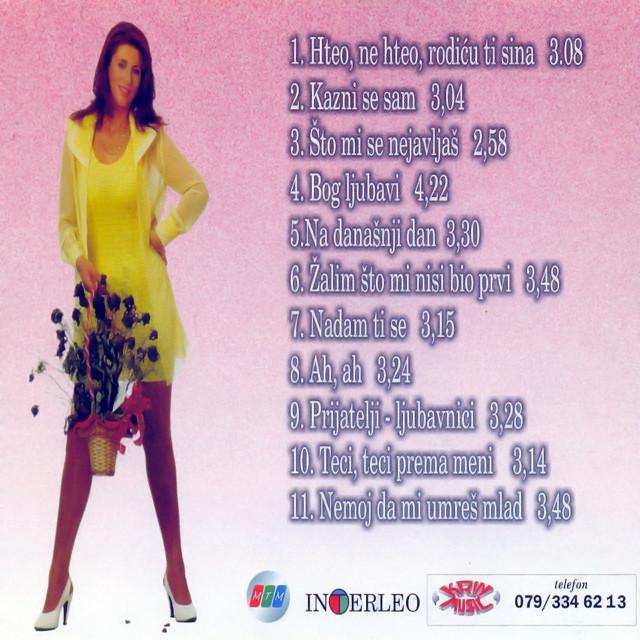 Stanojka Bodiroza Cana - Diskografija 2 Scan0010
