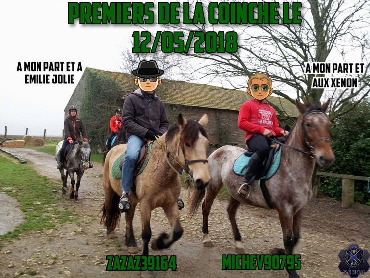 TROPHEES DE LA COINCHE LE 12/05/2018 Premie13