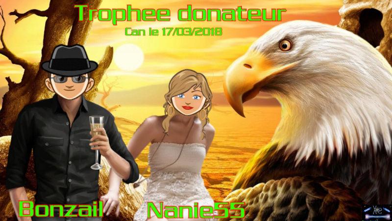 TROPHEES DU 17/03/2018 Trophe32
