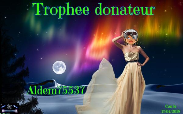 TROPHEES DU 17/04/2018 Trophe49