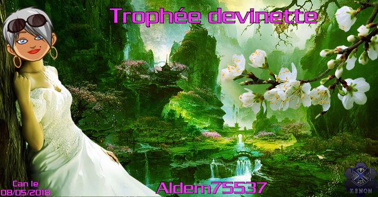 TROPHEES DU 08/05/2018 Trophe60