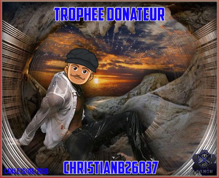 TROPHEES DU 15/05/2018 Trophe67