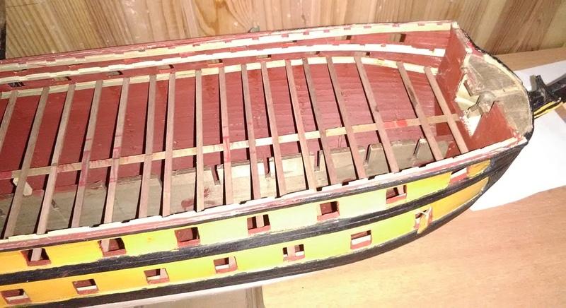 renovation 74 canons d'aprés les plan mantua au 1/75 - Page 2 Nouvel10