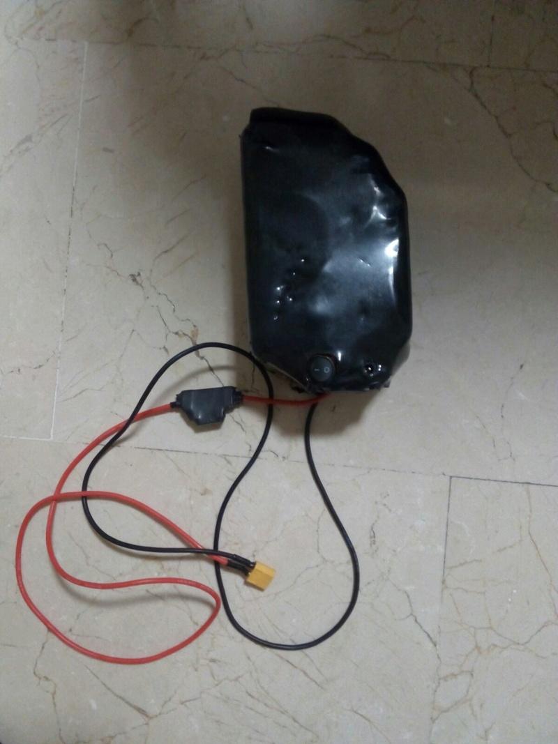 Kit Mxus LCD 250-350 Whatsa11