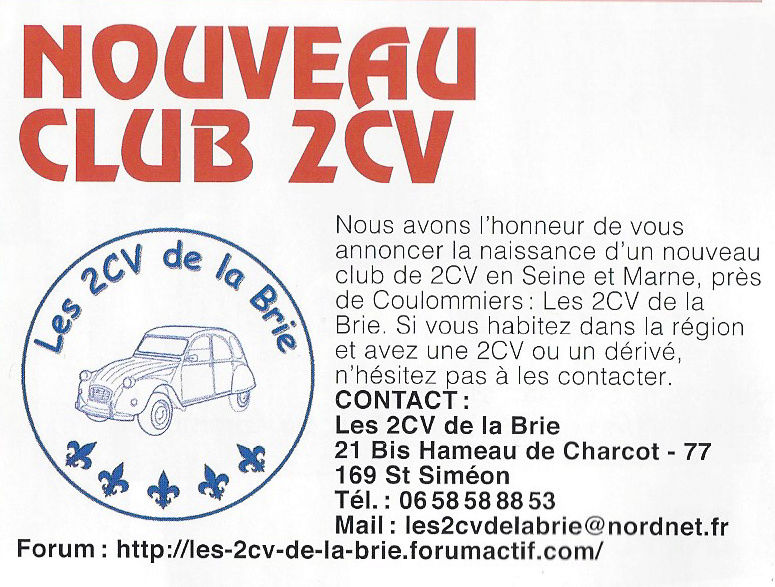 Le Club dans la Presse Deuche10