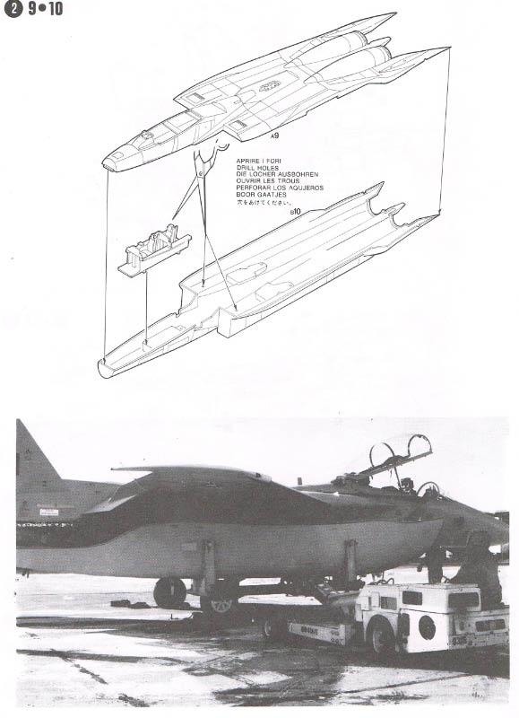 [Italeri] F-15 E Cci30013