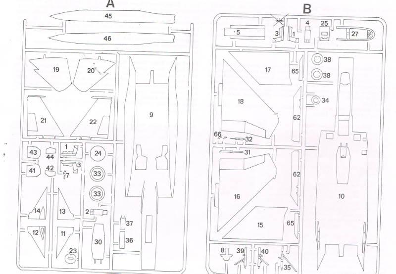 [Italeri] F-15 E Cci30015