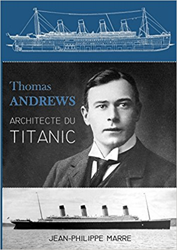 Thomas Andrews, architecte du Titanic Thomas10
