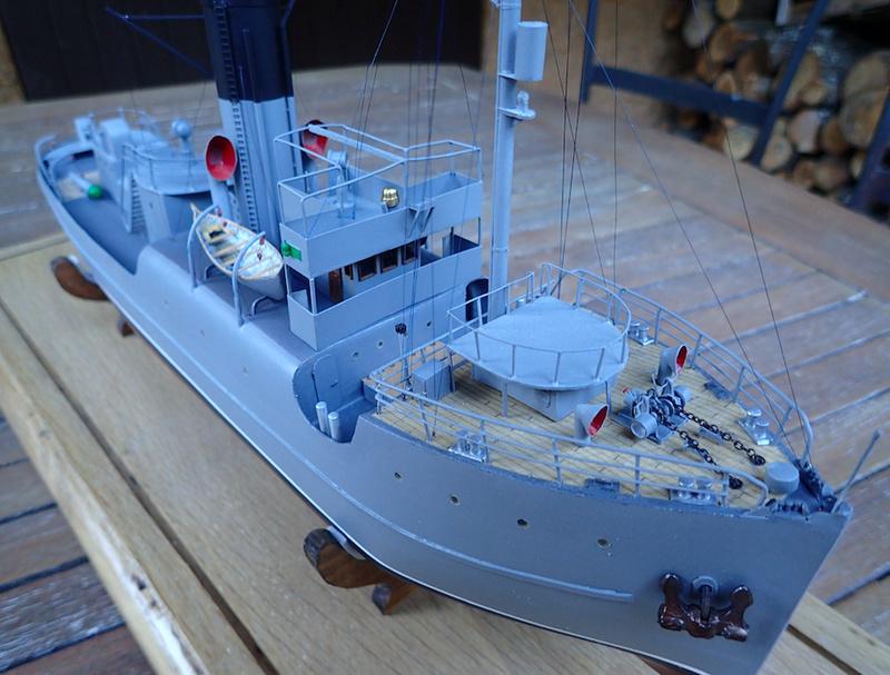 Le PAON, sister-ship du COQ, futur SAINT-CHARLES Paon_f15