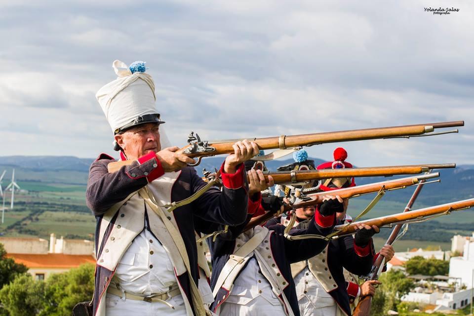 43é (1805-1810) Régimen d'infanterie ligne  2 compagnie  1ac67410