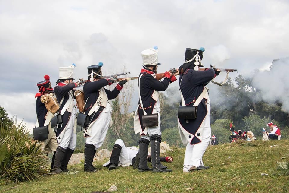 43é (1805-1810) Régimen d'infanterie ligne  2 compagnie  60e64f10