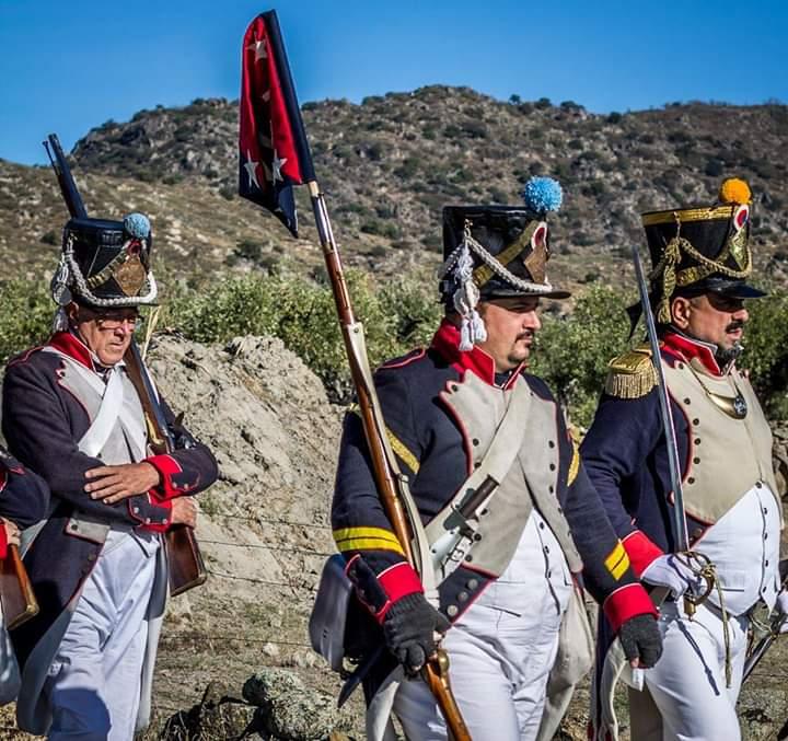 43é (1805-1810) Régimen d'infanterie ligne  2 compagnie  76ddb610