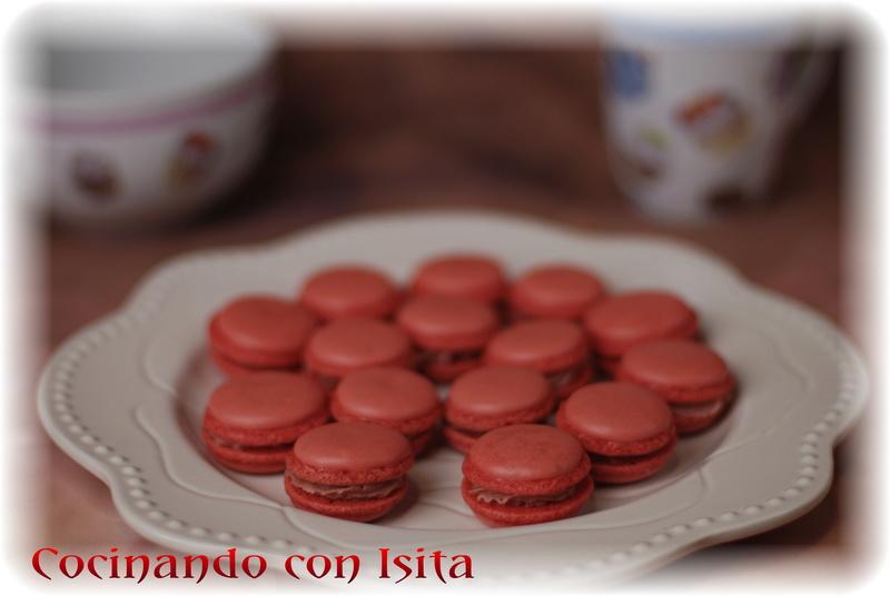 Macarons con merengue italiano _dsc5310