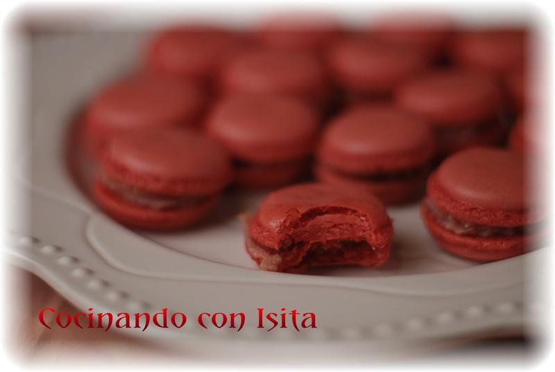 Macarons con merengue italiano _dsc5311