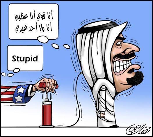 نشطاء يتداولون فيديو لإطلاق نار داخل مقر إقامة ولي العهد في السعودية... وأنباء عن نقل الملك سلمان لملجأ آمن _ua_oa10