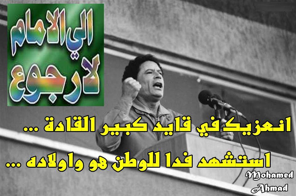 ذكرى استشهاد سيف العرب القذافي تفتح جروح وتكشف نوايا Oo_1211