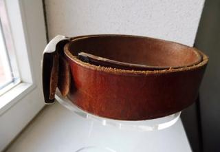 boucle de ceinture allemande et ceinturon Img-0211