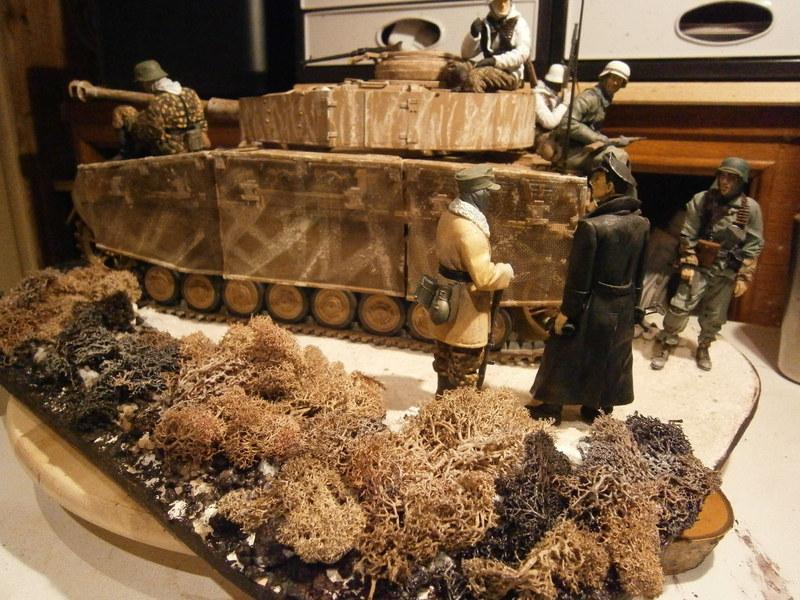 Panzer IV  1:16  Trumpeter - Seite 2 P2030012