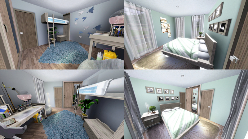 Stavba podle půdorysu Houseplan Loaani11